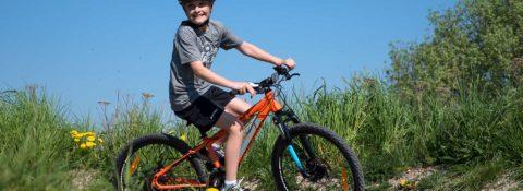 Viborgs bedste udvalg i cykler til hele familien