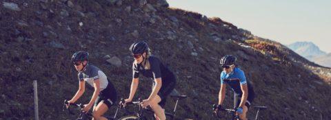 Ridley & BMC racercykler